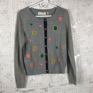 Anthropologie | Charlie & Robin Solaris Cardigan